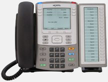 The IP Phone 1100